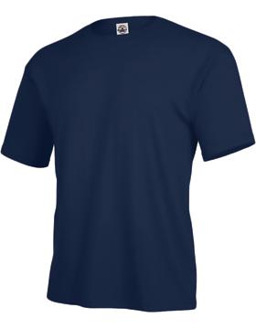 Adult 20/1's Surf T-Shirt 19100