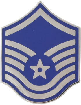 United States Air Force Rank (AF-106) Master Sergeant