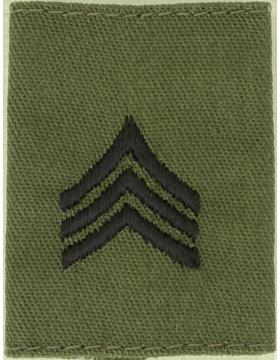Gortex Loop OD Sergeant (AR-GL105)