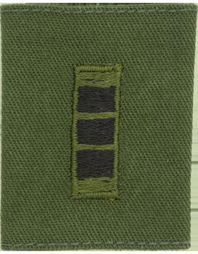 Gortex Loop OD Warrant Officer 03 (AR-GL117)