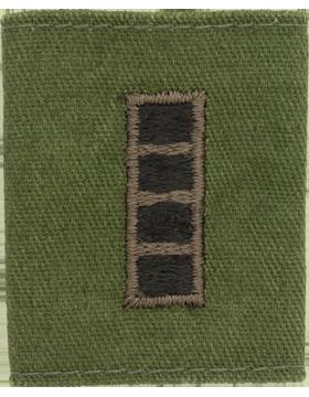 Gortex Loop OD Warrant Officer 04 (AR-GL118)