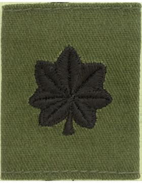 Gortex Loop OD Lt Colonel (AR-GL124)