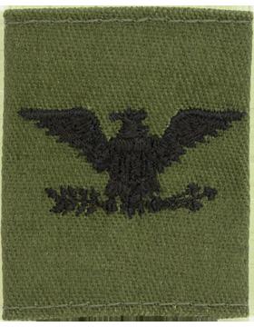 Gortex Loop OD Colonel (AR-GL125)