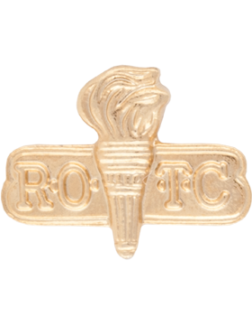 Lapel Pin (040) ROTC