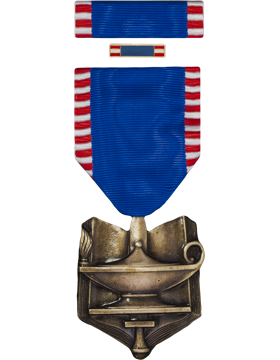 JROTC Superior Cadet Medal Box Set with Lapel Pin