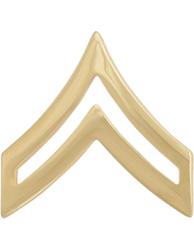 No-Shine Rank (NS-103) Corporal (E-4)