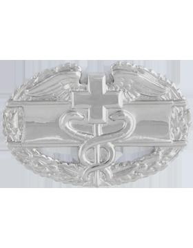 NS-318, No-Shine Badge Combat Medical