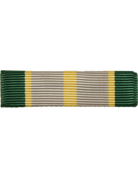 ROTC Ribbon (RC-R103) Academic Achievement (N-1-3)