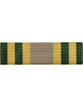 ROTC Ribbon (RC-R106) Leadership Development Service (N-1-6)