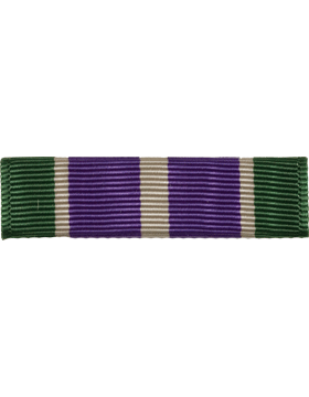 ROTC Ribbon (RC-R108) Optional (N-1-8)