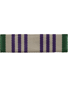 ROTC Ribbon (RC-R110) Optional Use (N-1-10)