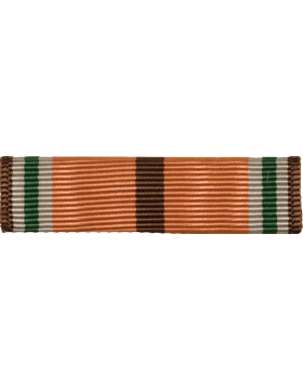 ROTC Ribbon (RC-R122) Physical Fitness (N-2-2)