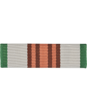 ROTC Ribbon (RC-R124) ROTC Optional (N-2-4)