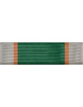 ROTC Ribbon (RC-R136) Color and Honor Guard (N-3-6)