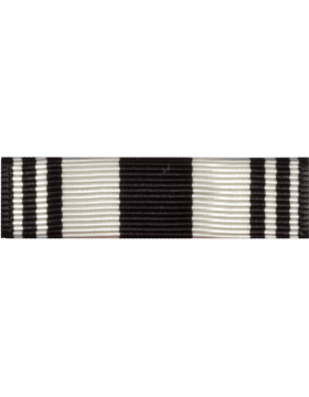 AFJROTC Ribbon (RC-R320) Outstanding Cadet Award (#513)