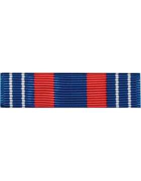 AFJROTC Ribbon (RC-R321) Leadership Award