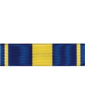 AFJROTC Ribbon (RC-R322) Achievement (516)