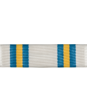 ROTC Ribbon (RC-R324) Outstanding Unit