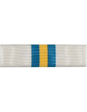 AFJROTC Ribbon (RC-R325) Meritorious Unit