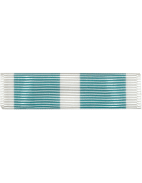 AFJROTC Ribbon (RC-R326) Academic (#514)