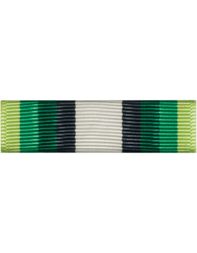 AFJROTC Ribbon (RC-R332) Drill Team (#515)