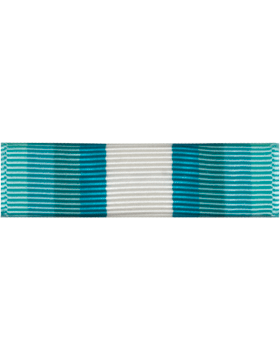 AFJROTC Ribbon (RC-R333) Color Guard (#519)