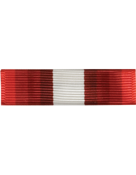 AFJROTC Ribbon (RC-R334) Sabre Team (#521)