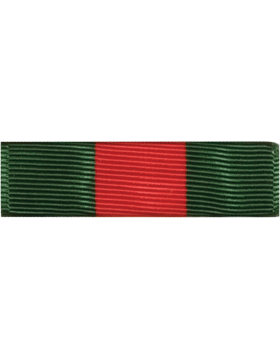 AFJROTC Ribbon (RC-R336) Longevity (#218C)