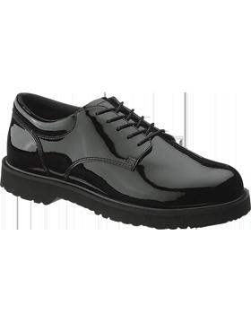 Bates Hi Gloss Leather Shoes 22141