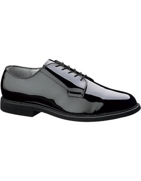 Bates Lites High Gloss Oxford Shoes E00942