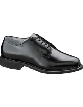 Bates Leather Uniform Oxford Shoe E00968