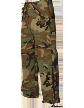 H2O Proof Generation II ECWCS Trousers