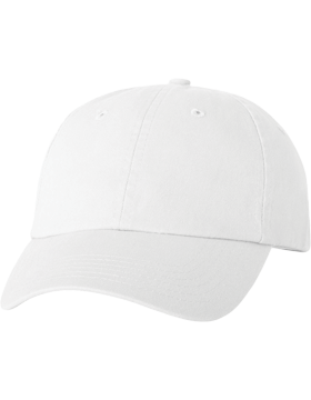Adult Bio-Washed Unstructured Cap VC300A