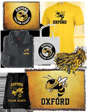 Oxford Yellow Jackets