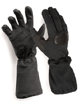 Tactical Ops Gloves