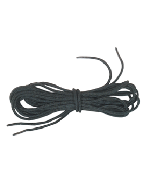 Black 54 Inch Boot Laces 420