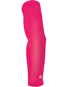 Badger Arm Sleeve 0200 Hot Pink