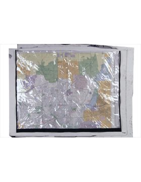 Jumbo Map Case R/029J small