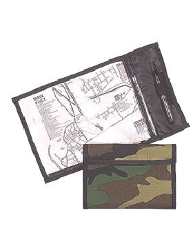 Individual Map Case 029S