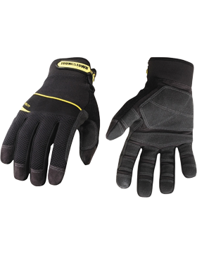 General Utility Plus Gloves 03-3060-80