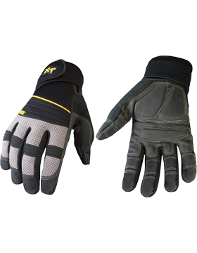 Anti-Vibe XT Gloves 03-3200-78