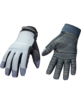 Mesh Utility Plus Gloves 04-3070-70