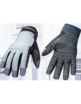 Mesh Utility Plus Gloves 04-3070-70