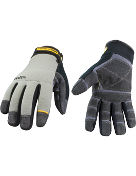 General Utility Lined with  Kevlar Gloves 05-3080-70