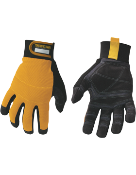 Tradesman Plus Gloves 06-3040-70