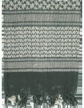 Woven Coalition Desert Scarves