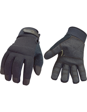 MWG - Cut-Resistant Gloves 08-8080-80