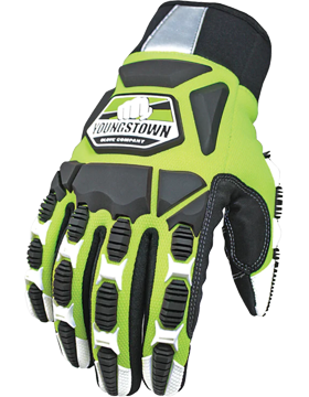 High-Visibility Titan XT Gloves 09-9060-10