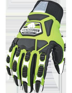 High-Visibility Titan XT Gloves 09-9060-10