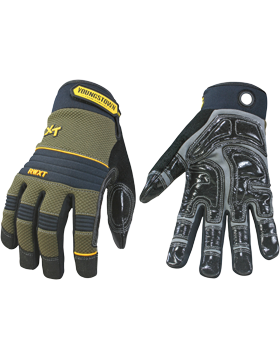 Ropework XT Gloves 10-3300-60